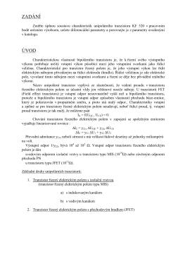 unipolarni tranzistor.pdf