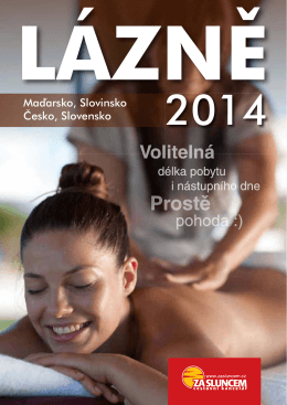 katalog ZA SLUNCEM 2014 ve formátu PDF