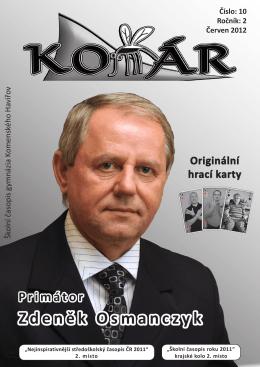 Zdeněk Osmanczyk