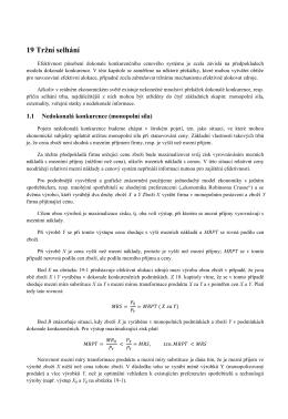 19 Tržní selhání - EDU (edu.uhk.cz)