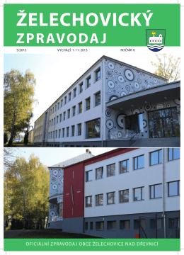 05/2013 najdete zde... - Želechovice nad Dřevnicí