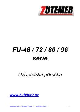 FU-48 / 72 / 86 / 96 série