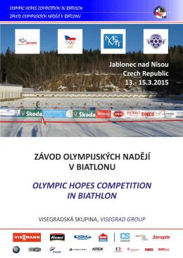 Invitation - SKP Jablonec n.N.