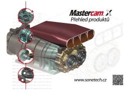 Mastercam Router