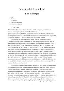 Na západní frontě klid.pdf