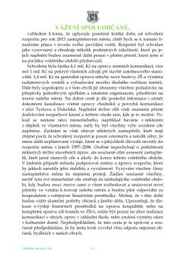Libáňské noviny 66