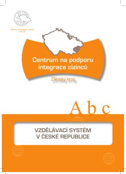 vzdělávací systém v české republice