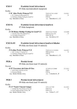 Katalog 4. a 5.10.2014