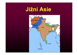 Jizni Asie - Geu Kaplice