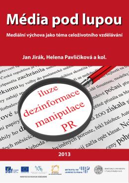 Stáhnout zdarma publikaci ve formátu PDF