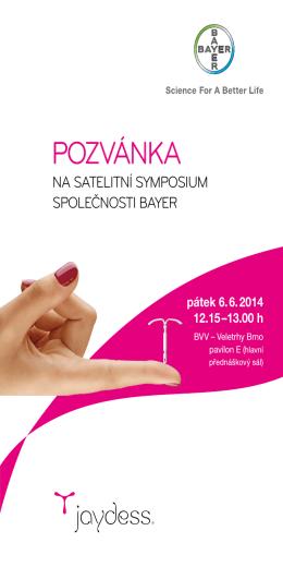 POZVÁNKA - Gynkonference