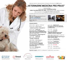 veterinární medicína pro praxi