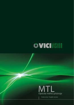 Katalog Vici Vision ke stažení (PDF)