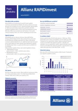Allianz RAPIDinvest
