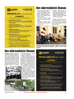 Strany 37–44 - Plzeňský ROZHLED