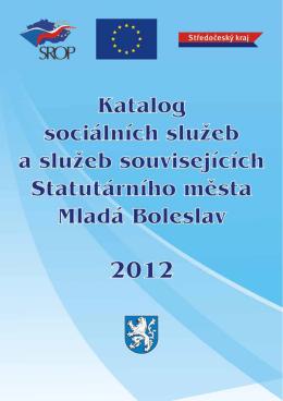 Katalog sociálních služeb v Mladé Boleslavi