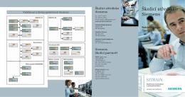 Školicí středisko Siemens