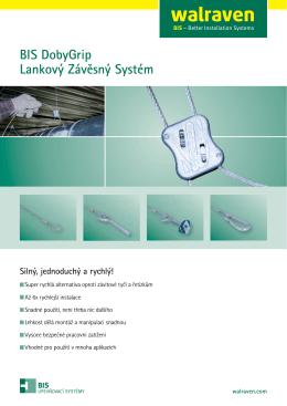 BIS DobyGrip Brochure