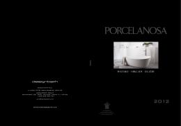 porcelanosa 2012