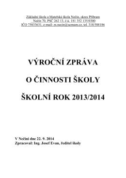ZákladnÃ_Å¡kola_výroÄ nÃ_zpráva_2013-14.pdf