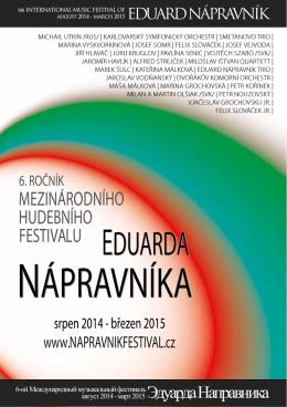 bulletin 6. ročník 2014-15
