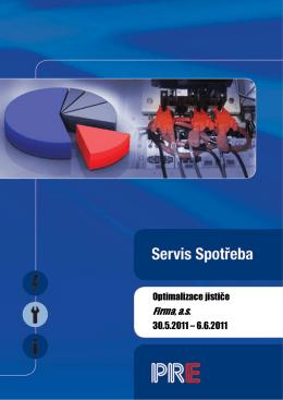 Firma, a.s. - PREdistribuce