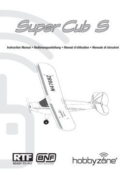 42980 HBZ Super Cub SAFE Manual.indb - Scorpio