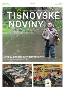 TN 10/2013 - Město Tišnov
