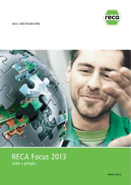 RECA Focus 2013.pdf