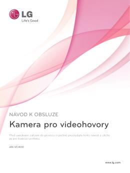Návod ke stažení - ElektroVolume.cz
