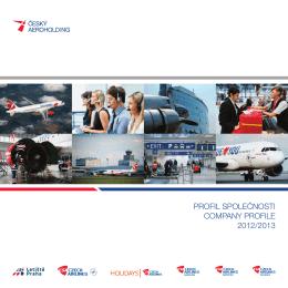 Sestava 1 - Letiště Praha