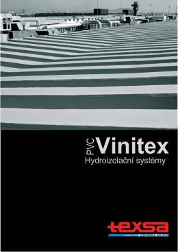 katalog PVC Vinitex