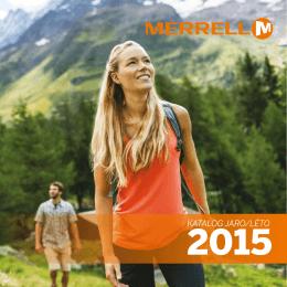 Katalog jaro/léto 2015
