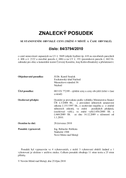 Kč - soucek-exekutor.cz