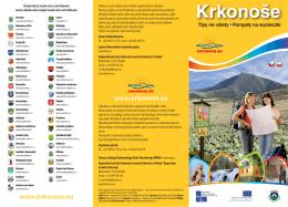 Krkonoše - Krkonose.eu