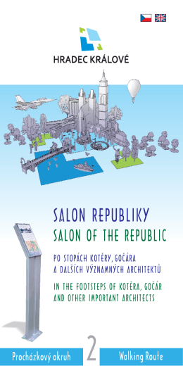 Salon republiky
