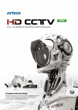 Katalog HD CCTV