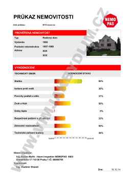 INS 01 16-10-2014 SHANEL-CSA 683 Nove Mesto nad Metuji ver