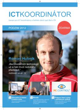 ICT Koordinátor
