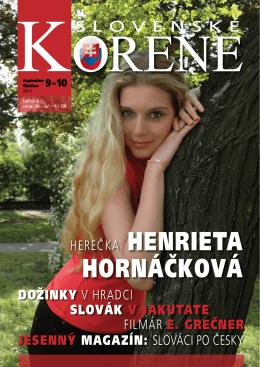 slovenské korene 2011 9-10