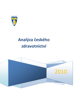 Analýza českého zdravotnictví 2010.pdf