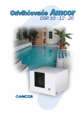Katalogový list DSR12 - Prima