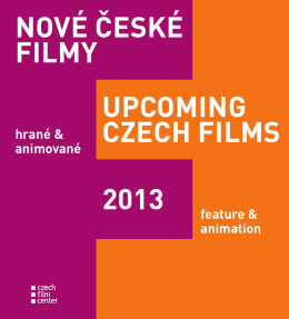 Sestava 1 - Czech Film Center