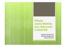 1.JACK WELCH 1.12.