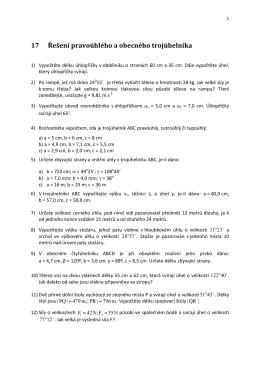17z_reseni_pravouhleho a obecneho_trojuhelnika.pdf