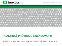 prezentaci - Servodata