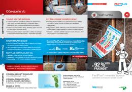 Příčka (PDF) - Knauf Insulation