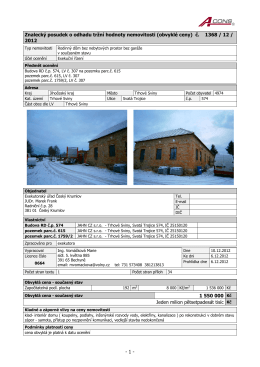 165500-zp 360-11-2.pdf - Exekutorský úřad Český Krumlov