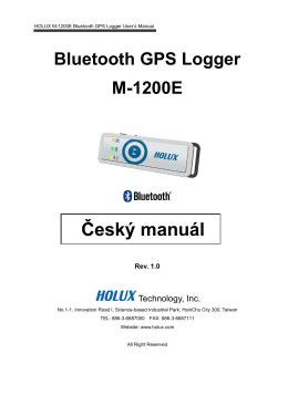 Kompletní návod v češtině (PDF)