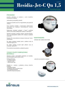 Residia-Jet-C Qn 1,5